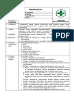 9.3.1.a SK Penyusunan Indikator Klinis