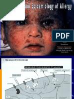 Terminology Epidemiology