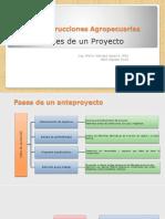 UND 2 Fases de Un Proyecto