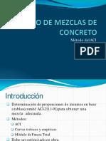 Diseño de Mezclas de Concreto-Aci-22