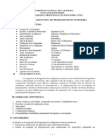 Formulario de Estadística Descriptiva