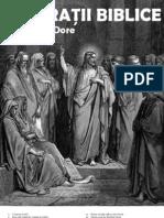 Ilustratii Biblice de Gustave Dore