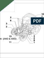 Manual Taller Case puma 210