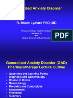 305 Generalized Anxiety Disorder.ppt