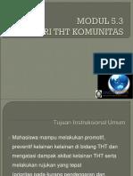 THT Komunitas
