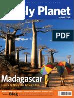 Lonely Planet Magazine. Madagascar.pdf