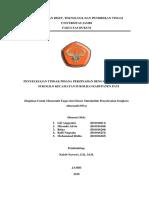 367346970 Surat Permohonan Mahkamah Konstitusi Docx
