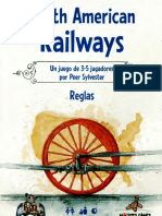 North American Railways Esp
