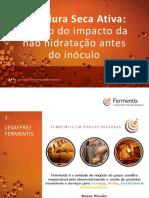 Impacto da não hidratação na fermentação_Acerva Brasil