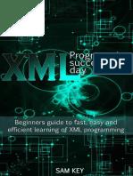 XML Programming Success in a Day.epub