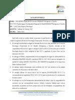 Informe de Gestion 2018