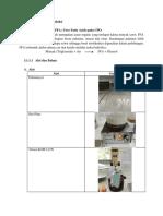Analisis Minyak Produksi