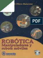 Robótica; manipuladores y robots móviles - Aníbal Ollero Baturone.pdf