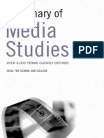 [a C Black Publishers] Dictionary of Media Studi(BookSee.org)