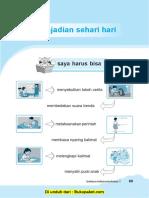 MATERI BHS. INDONESIA Bab 5 Kelas 1
