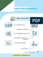 MATERI BHS. INDONESIA Bab 6 Kelas 1