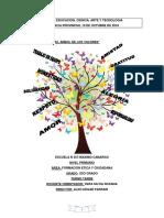 Feria de Ciencias -Istancia Provinciall 2018
