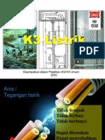 k3 Instalasi Listrik Edit