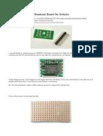 Breadboard Power Supply v10
