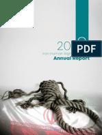 Iran Human Rights Monitor, 2018 Annual Report