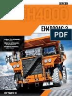 Hitachi Eh4000ac