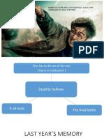 Deathly Hallows Summary