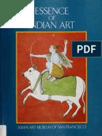 Essence of Indian Art