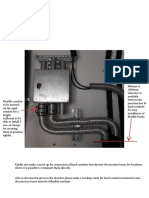 Junction Box Mock-Up - Comments BCPL