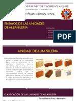 Expo Albañileria 2018