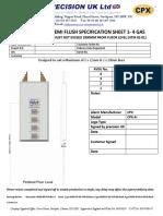 Std Avsu Module Semi Flush Spec Sheet_rev2