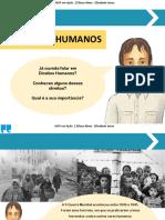 Hgp Em Acao Direitos Humanos 10 Dezembro