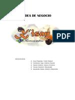 Kisay Mixtura Andina