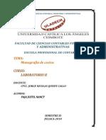 Derecho Financiero 6