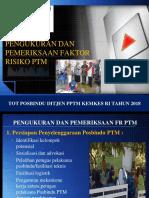 3. MATERI PENGUKURAN DAN PEMERIKSAAN FR PTM.pptx