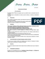 Microsoft Word - Formulario Solicitud de Factibilidad de Servicios Sanitarios
