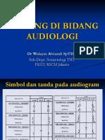 Masking Di Bidang Audiologi