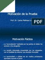 Motivación Judicial - DPC1