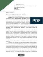 Tactica Conviviente Civil Indemnizacion
