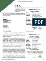 Back in the U.S.S.R. - Wikipedia, La Enciclopedia Libre