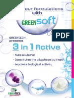 Green Soft