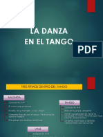 Powerpoint sobre Tango