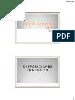 3082 02ley Del Servicio Civil