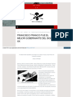 Soulguerrilla Com Index Php 2015-11-20 Francisco Franco Fue