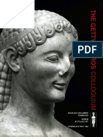 The Getty Kouros Colloquium.pdf