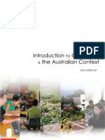 Introduction to Cohousing and the Australian Context__GiloHoltzman_2010