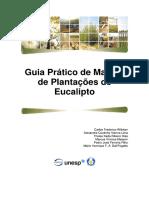 Guia prático manejo de plantação de eucalípto