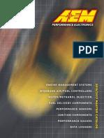 AEM Catalog 2016 Low