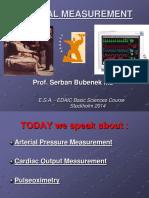 20140603 1 BSC 2014 Bubenek S Clinical Measurement Topic