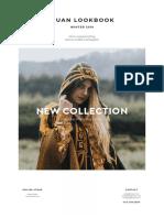 New Muan Lookbook 2019Fin
