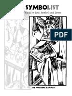 Symbolist - Guide To Tarot.pdf